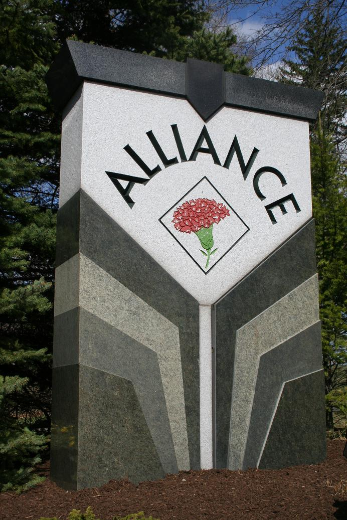 alliance ohio